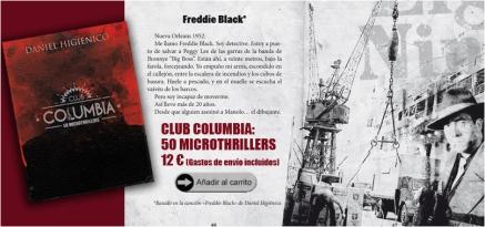 club columbia tienda