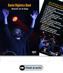 DIRECTO EN EL CLAP (2004)