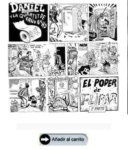 EL PODER DE FLIPAR (1994)