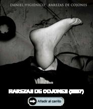 RAREZAS DE COJONES (2007)