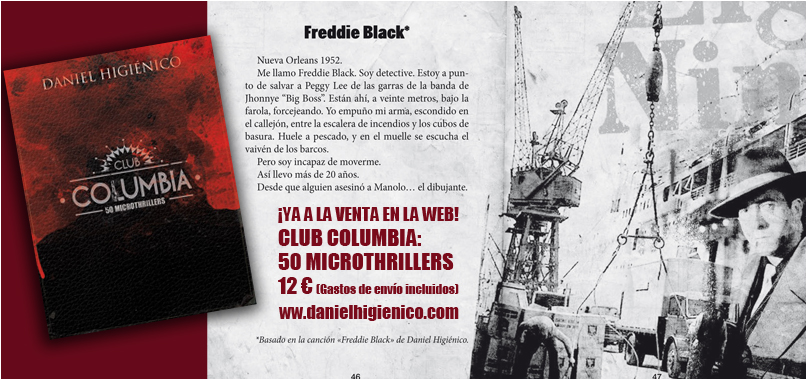 club columbia facebook