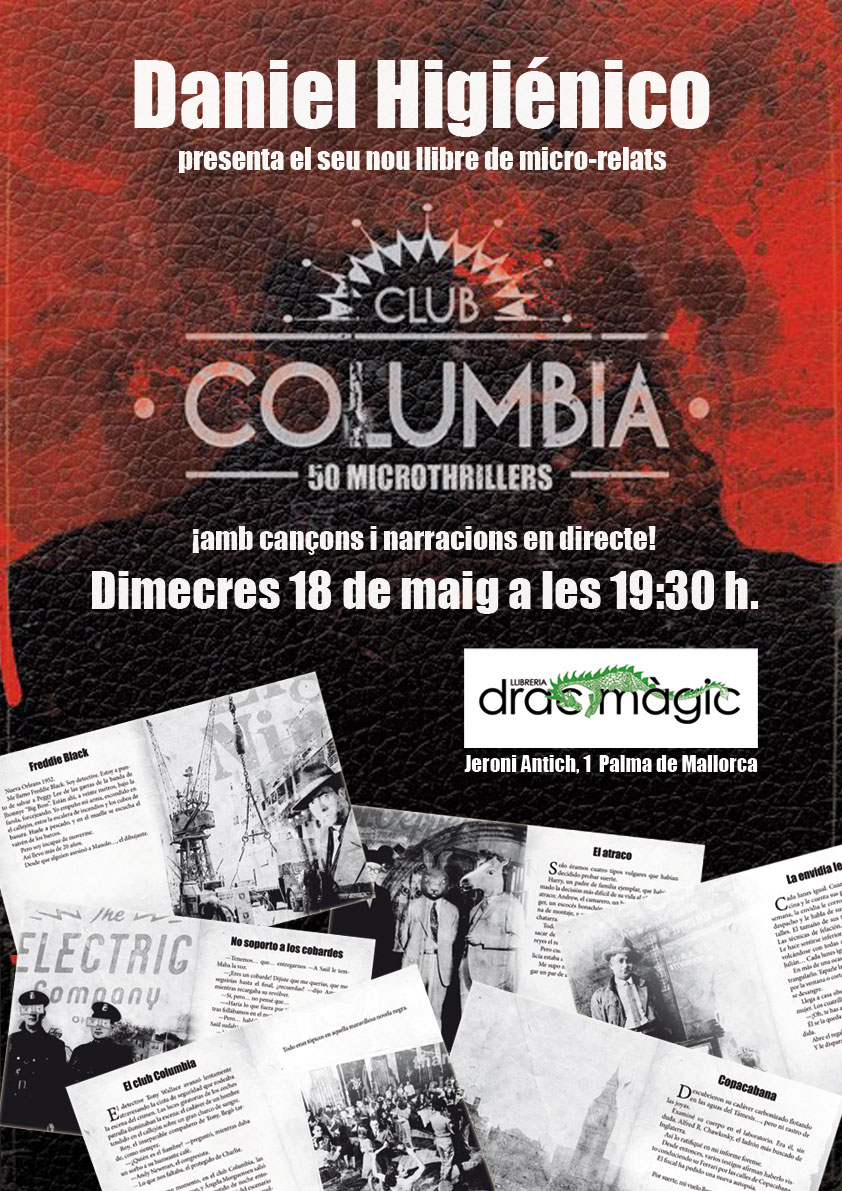 cartel-CLUB-COLUMBIA-drac-magic-baja