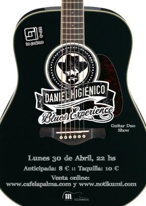 higienico guitar